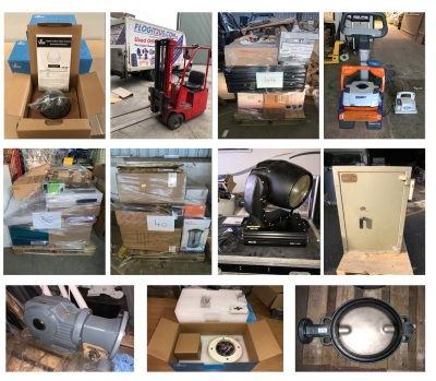 January 2019 Auction Now Live!