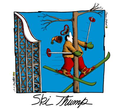 Ski Thump