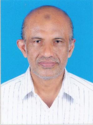 P.M. Usmanali