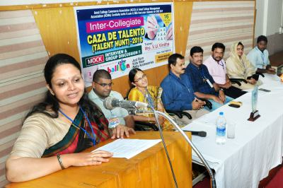 Amal College Commerce Association