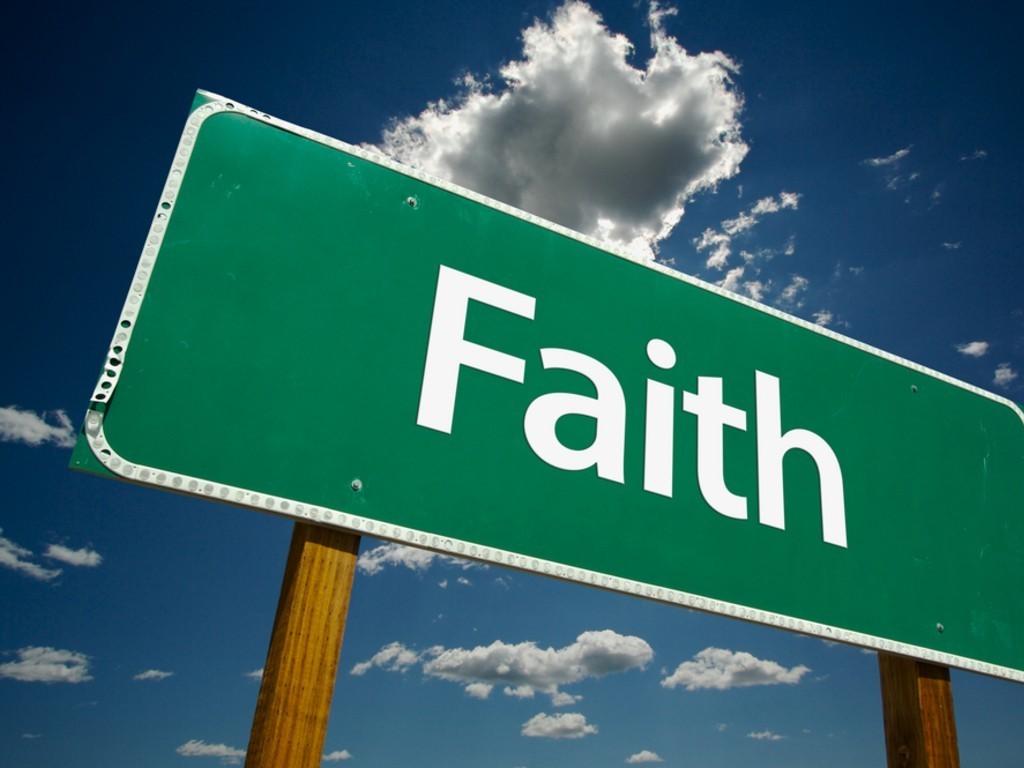Find Your Faith!
