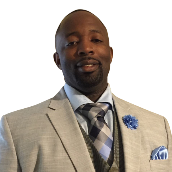Pastor Timothy Randle