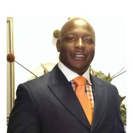 Dr. Lamonte Calvin