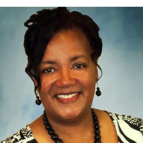 Pastor Janet Green