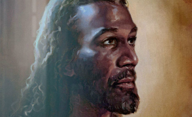 BLACK RELIGIOUS OKIE DOKE – MYTH #1: J IS FOR JESUS?