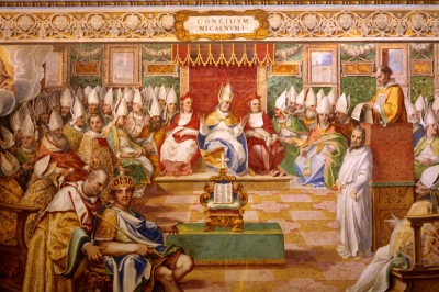 BLACK RELIGIOUS OKIE DOKE – MYTH #4: NICAEA AND THE GREAT DECEPTION