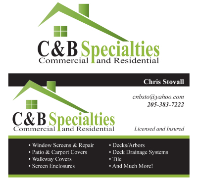 C&B Specialties