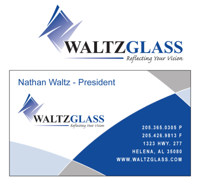 Waltz Glass