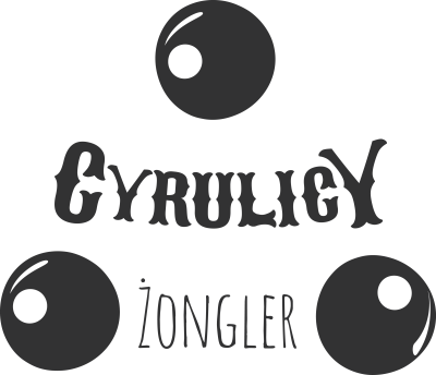 Pielęgnujący olejek do brody Żongler