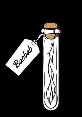Olej z baobabu
