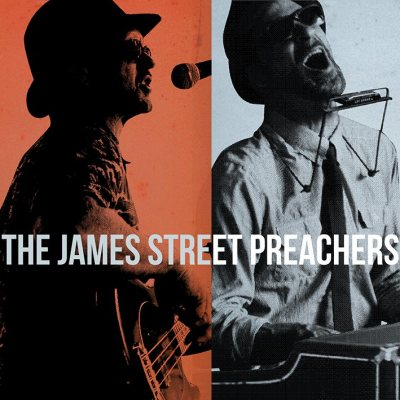 The James Street Preachers