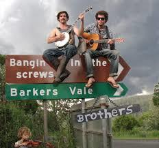 Barkers Vale Brothers