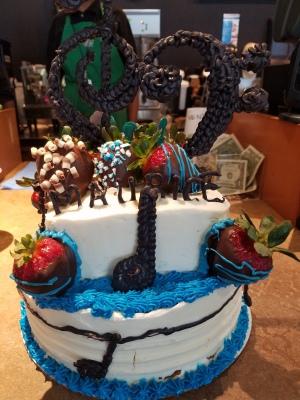 Cake Express!
