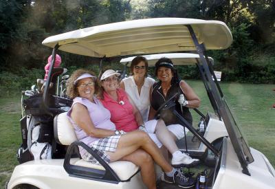 2017 Memorial Golf Tournament