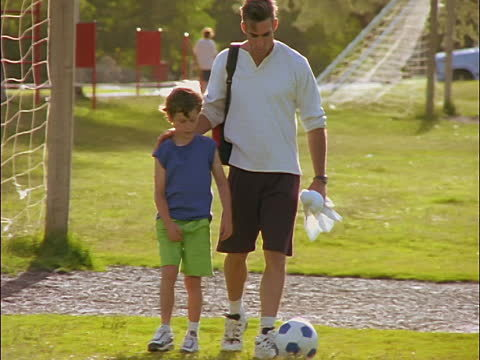 Pre-Game Parent-Child Communication