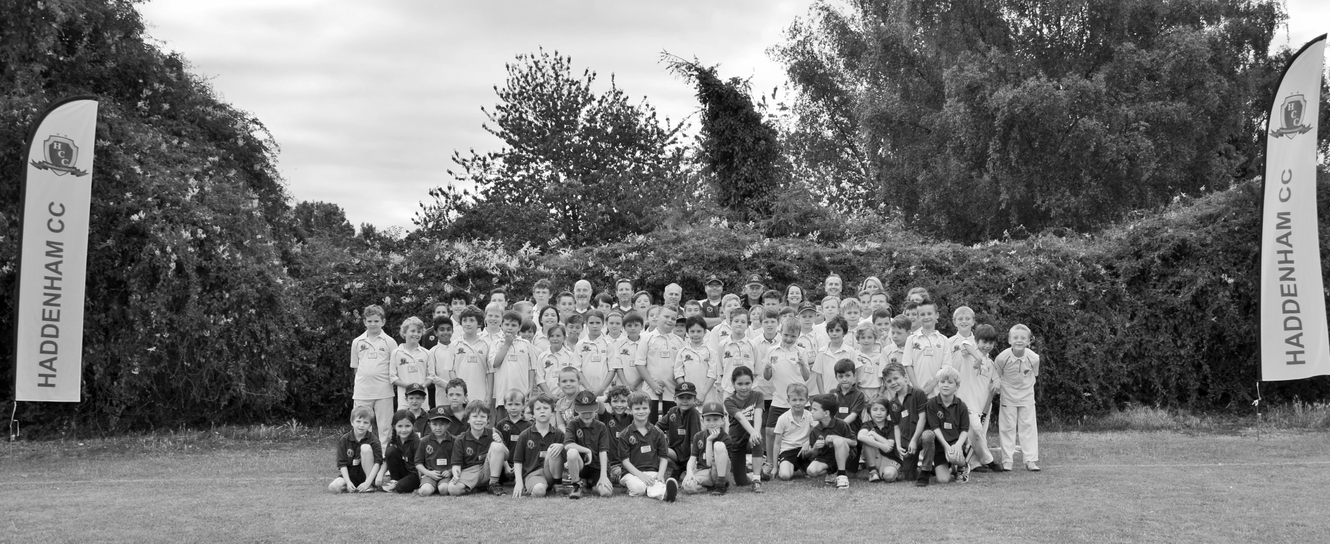 Haddenham Cricket Club CC Juniors