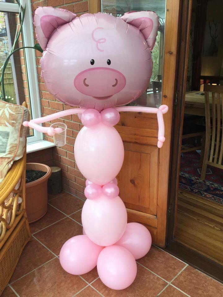 Large Pig