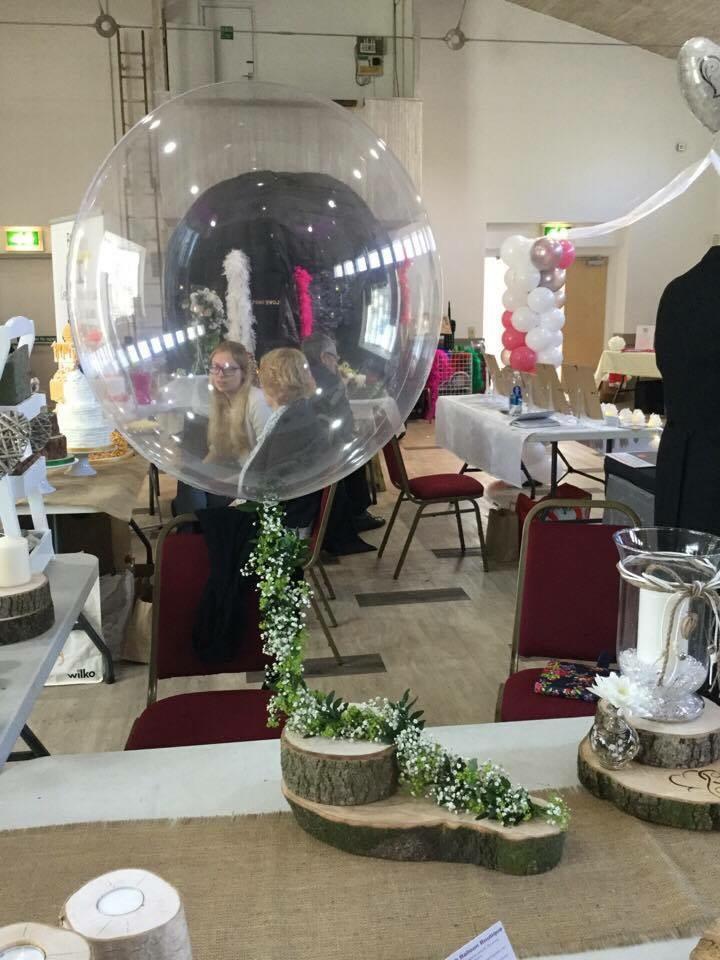Fakenham wedding fayre