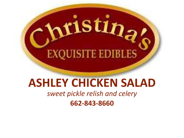 Ashley Chicken Salad