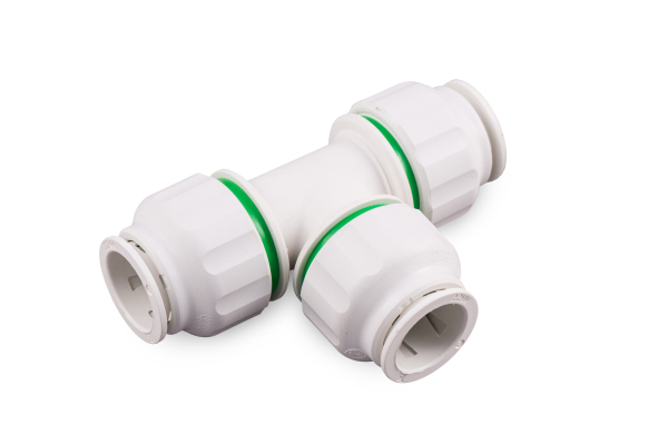 Twistloc Plumbing Fittings