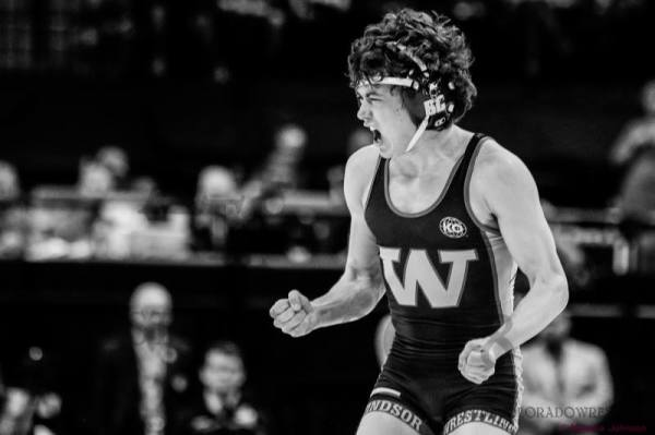 Bear Cave was well represented at the Colorado High School State Tournament with 23 Place Winners