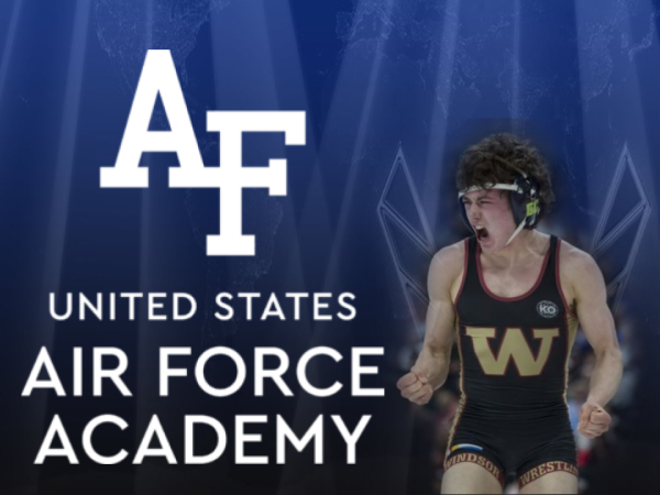 Will VomBaur Commits to AFA