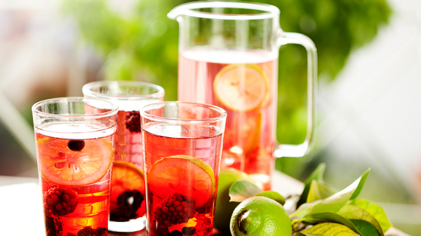 Cocktail 'Tea'