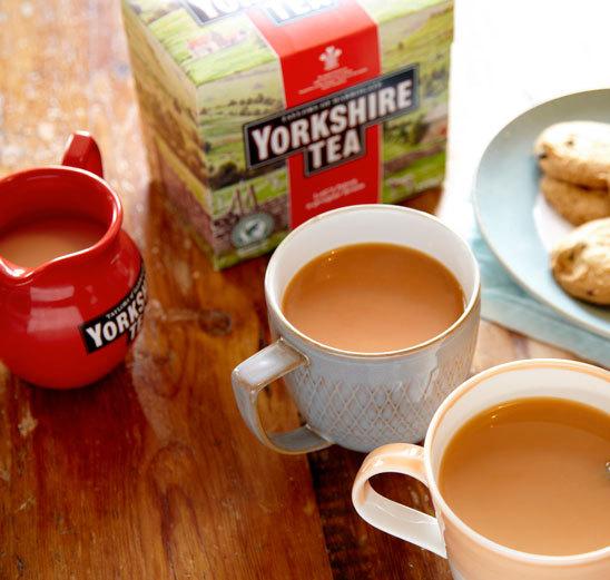 Traditional 'Tea'