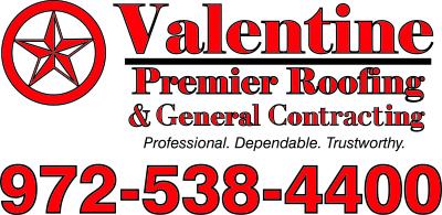 Valentine Premier Roofing