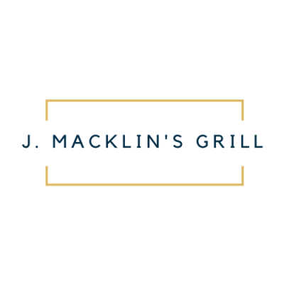 J. Macklin's Donates 15% of Proceeds 1st Tuesday Every Month