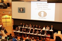 FIDE General Assembly