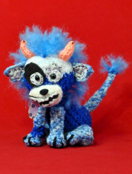 monster crochet pattern, amigurumi, crochet, pattern, monster