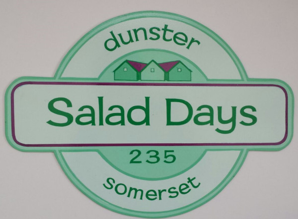 Dunster, beach, hut, salad days, beach hut, chalet, dunster beach