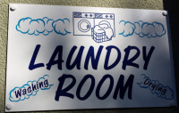 Dunster, beach, hut, salad days, beach hut, chalet, dunster beach, laundry room