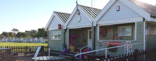 Dunster, beach, hut, salad days, beach hut, chalet, dunster beach, shop, cafe