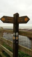 Dunster, beach, hut, salad days, beach hut, chalet, dunster beach, steam coast trail