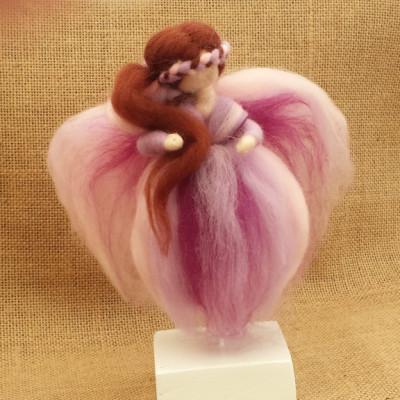 Fairy, The Fuzzy Hut, Needlefelting, Somerset, Etsy