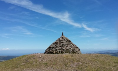 Dunkery Beacon Exmoor