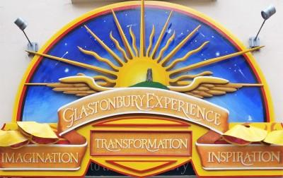 The Glastonbury Experience