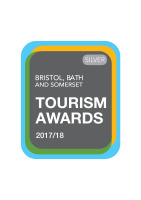 BBS, Bristol bath somerset, tourism awards, visit england, visit somerset