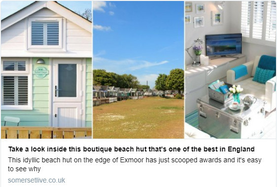 dunster, beach, salad, days, dunster beach hut, ultimate, beach, hut, daily, mail, mailonline