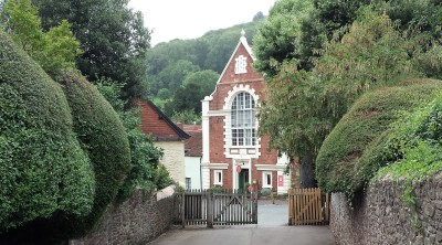 Chapel House, Tea Rooms, Cafe, Good food, Dunster, Exmoor, Somerset, Dog Walking, Dunster Beach Hut, Salad Days, Dunster