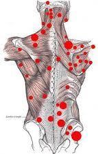 Neuromuscular Massage