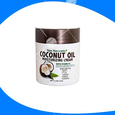 Aceite de Coco de 170 g (001-S&B)