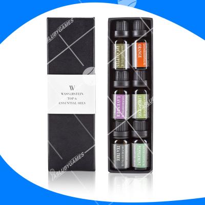 Pack de Aceites de Aromaterapia (003-S&B)
