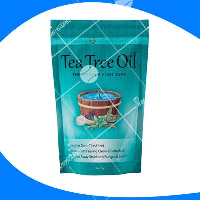 Aceite de te de arbol de 16 Oz (004-S&B)