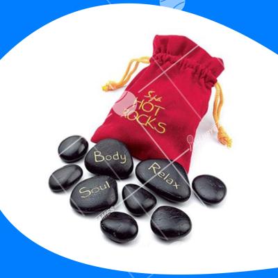 Piedras de Obsidiana (024-S&B)