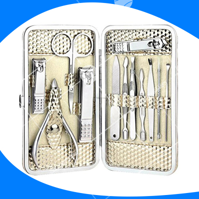 Mini kit de utencilios 12 Pzs (030-S&B)