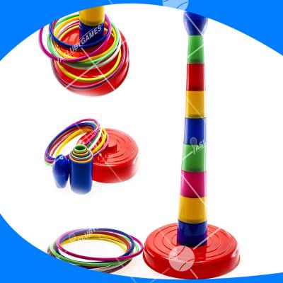 Ring Toss para niños (013-ODG)