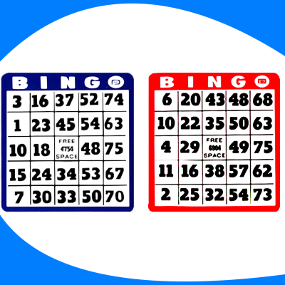 Tarjetas de bingo